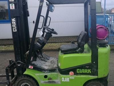 CLARK CGP16