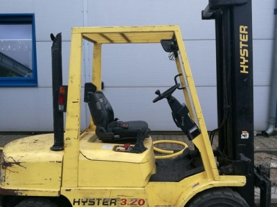 HYSTER H3.20XML