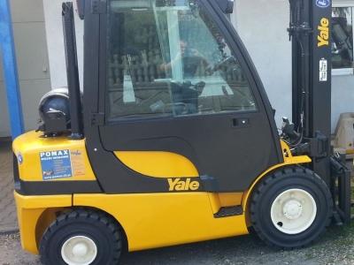 YALE GLP30VX (X451)